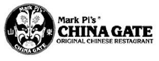 MARK PI'S CHINA GATE