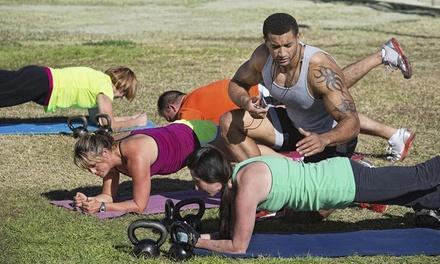 Average To Athletes Fitness