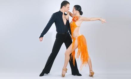 Ballare Ballroom