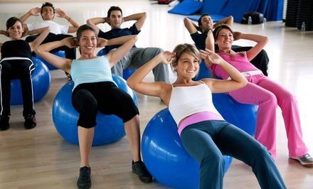 Fitness Lab Jax