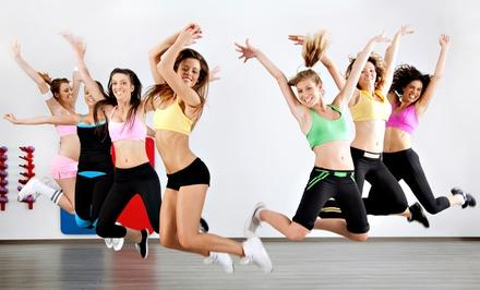 H.E.A.T. Fitness
