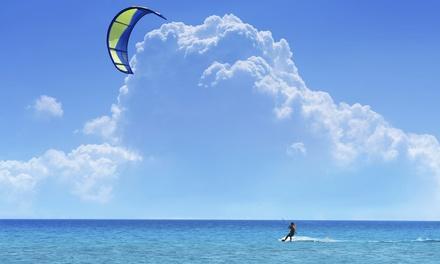 Nate's Kiteboarding University