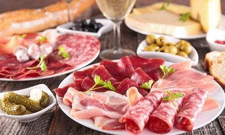 International Meat & Deli