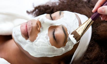 Alba Organic Beauty Studio