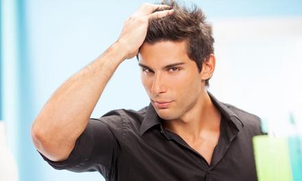 Gallant Haircuts for Men