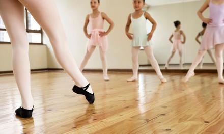 Xpress Yourself Dance Studio