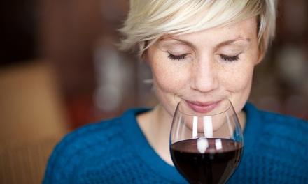 Falling Waters Winery