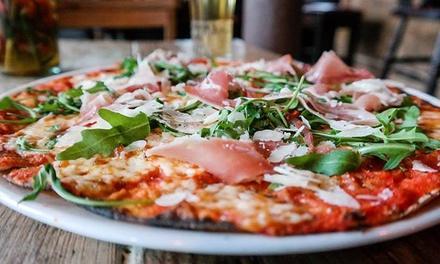 Comensoli's Italian Bistro and Bar