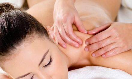 Hands of Life Massage Center