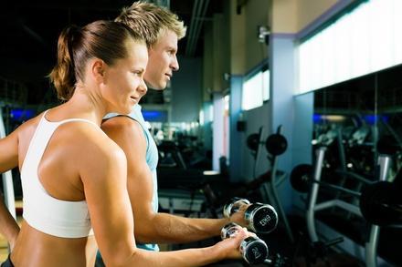 Fight 4 Fitness