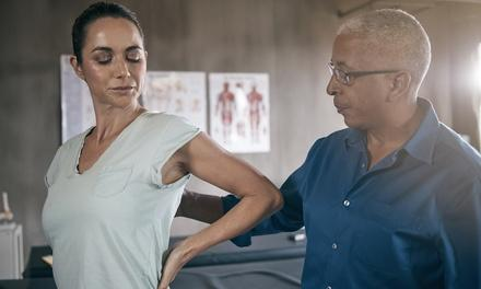 Kim Khauv Chiropractic