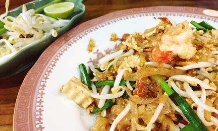 Room 99 Thai & Sushi