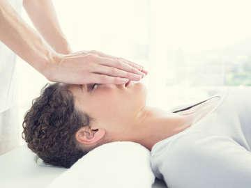 Darcy Stockton Massage Therapy