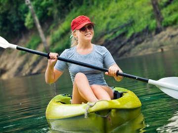 Kinni Kayak