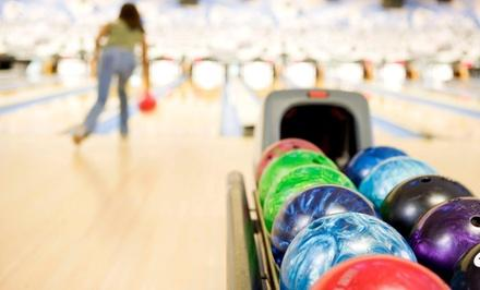 Fox'S Alley Bowling Center