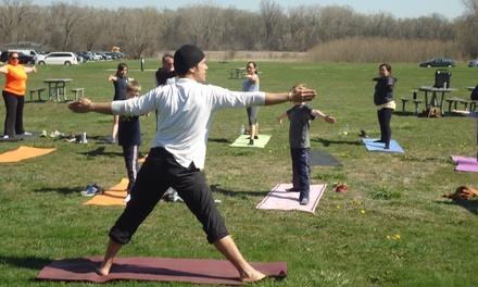 PFit Yoga