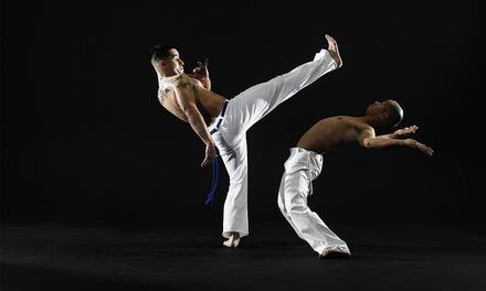 CT Capoeira and Dance Center