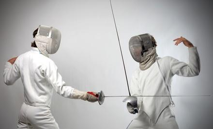 Florespa Fencing Club