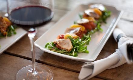 Duncans Creek Wine Bar & Grill