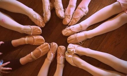 Morning Star Ballet & Performing Arts