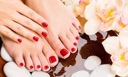 Jewel's Professional Nail Care & Training