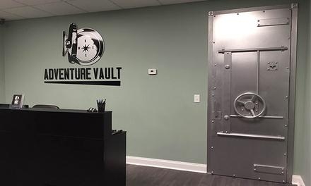 Adventure Vault Escape Room