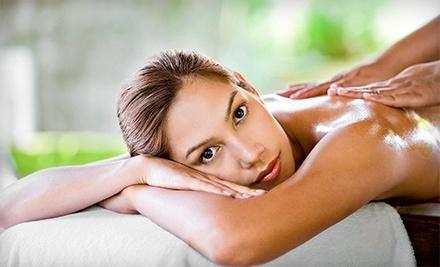 YuNeda Massage