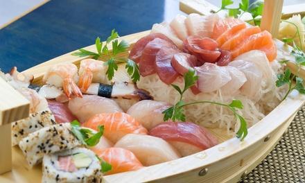 Arigato Japanese Restaurant