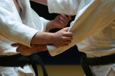 Kimura Brazilian Jiu-Jitsu Westborough