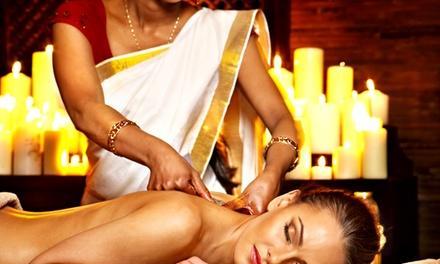 Indian Massage