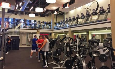General Fitness Center