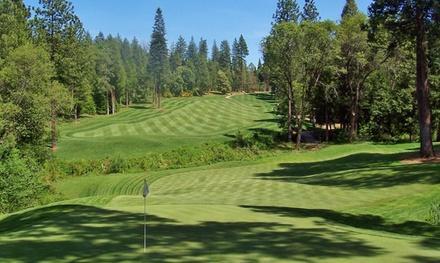 Apple Mountain Golf Resort