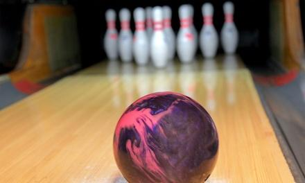 Pacific Lanes Bowling Center