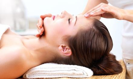 Live Aqua Massage & Facial Spa