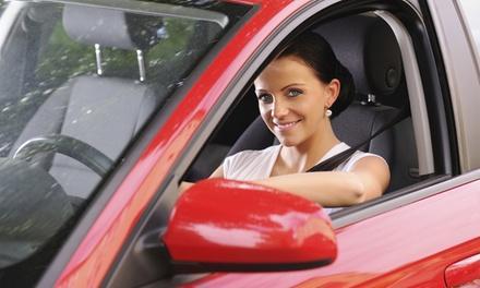 Stop & Go Driving School