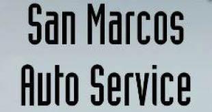 San Marcos Auto Service in San Marcos, CA