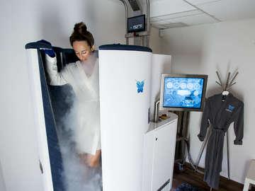 Cocoon Float & Cryo Spa