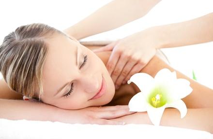 Revive Therapeutic Massage