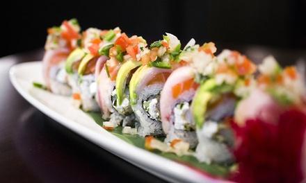 Soko Sushi & Sake Bar