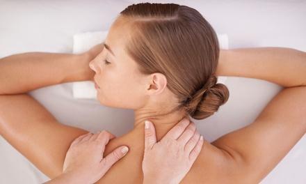 Sunny Palms Medical Massage