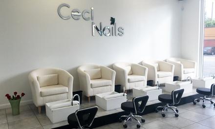Ceci Nail Salon & Spa