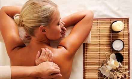 Aieshaa's Massage and Spa