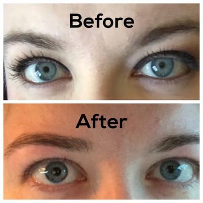 Miracle Eyebrows