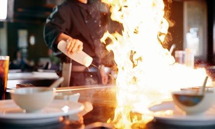 Fuji Steak House Two