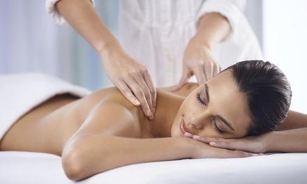 Therapeutic Escape Massage and Bodywork