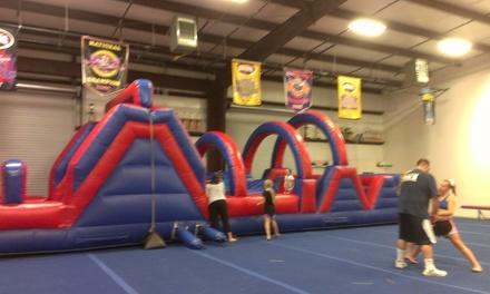 Julies Jumpers