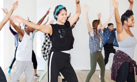 Iconic Dance & training center
