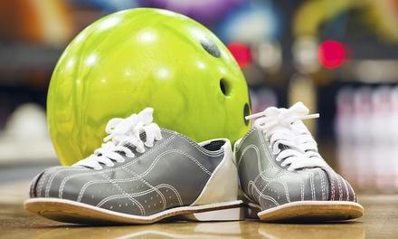 The American Bar & Grill @ Faxon Lanes