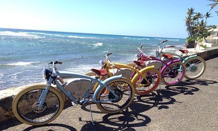 Cycle Paradise Hawaii