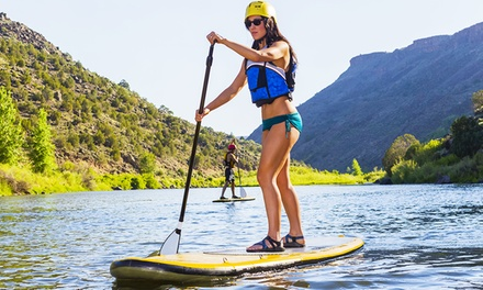 Nomad Paddle Outfitters